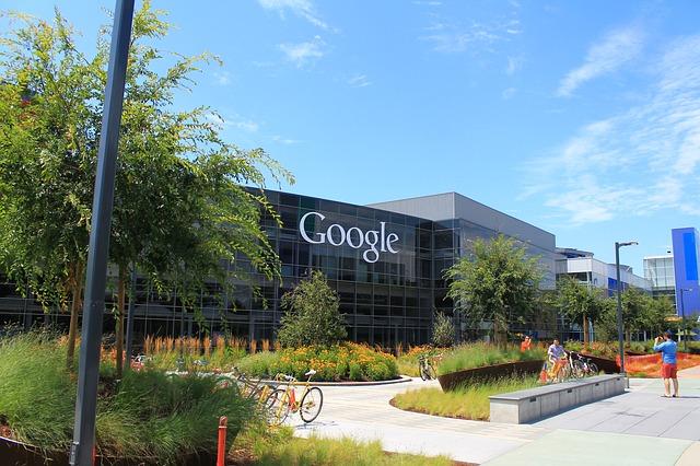 Google Adsense CCPA logo